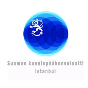 Suomen kunniapääkonsulaatti, Istanbul