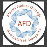 Suomalaiset Alanyassa - Alanya Finliler Dernegi
