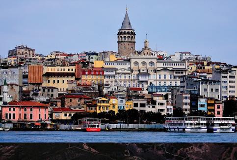 Hauskoja tapahtumia expatsille helmikuussa Istanbulissa